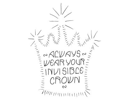 Always wear your invisible crown-page-001